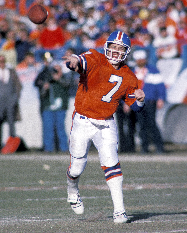 Logan's Sports Ratings: Top 50 NFL Quarterbacks: #8 - John ...