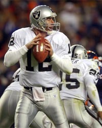 Rich Gannon (Photo: Associated Press)