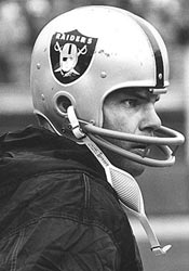Daryle Lamonica (Photo: NFL Photos)