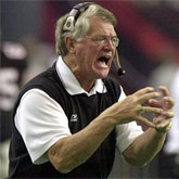 Dan Reeves (Photo: Associated Press)