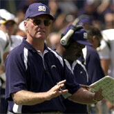 Marty Schottenheimer (Photo: Associated Press)