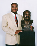 Mike Singletary, Class of 1998
