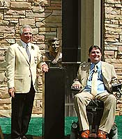 Nick and Marc Buoniconti