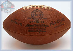 Super Bowl II Ball