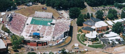 Enshrinement Ceremony on August 3, 2002.