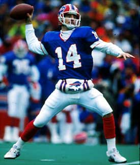 Frank Reich (Photo: NFL Photos)