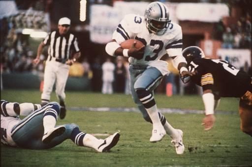 Tony Dorsett had all the right moves and a brilliant NFL career ... 28395c4e1